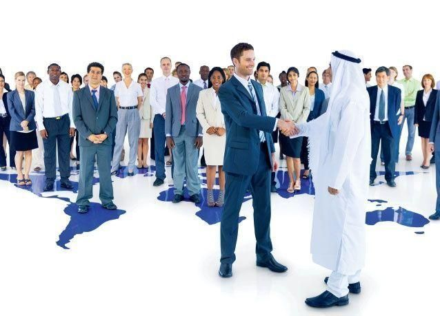 لعبة الأجيال، تسليم الخلافة في إدارة الشركات العائلية