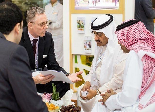 """دبي: """"الضيافة القابضة"""" تسعى لزيادة فنادقها بنسبة 30%"""