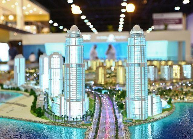 """الدوحة تستضيف فعاليات """"سيتي سكيب قطر 2015"""" الإثنين المقبل"""