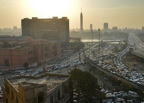 التحفظ على 62 شركة وأكثر من ألف جمعية تابعة للإخوان في مصر