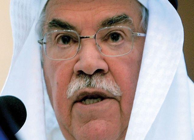 السعودية توافق مع روسيا على تجميد انتاج النفط عند مستويات يناير