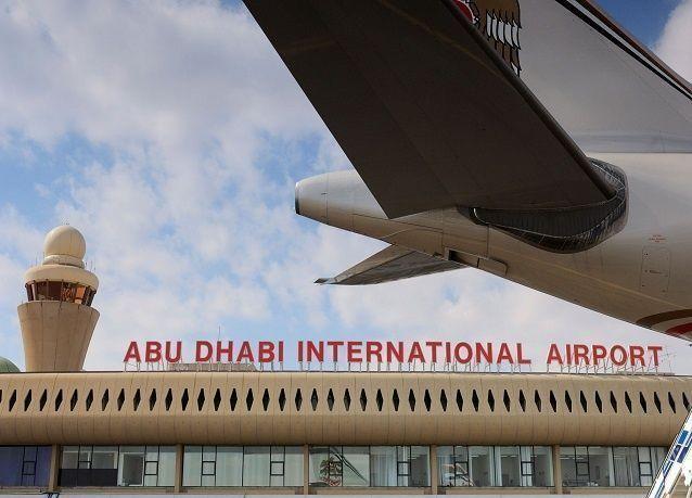 شراكة جديدة بين مطار ابوظبي وشركة سيتا