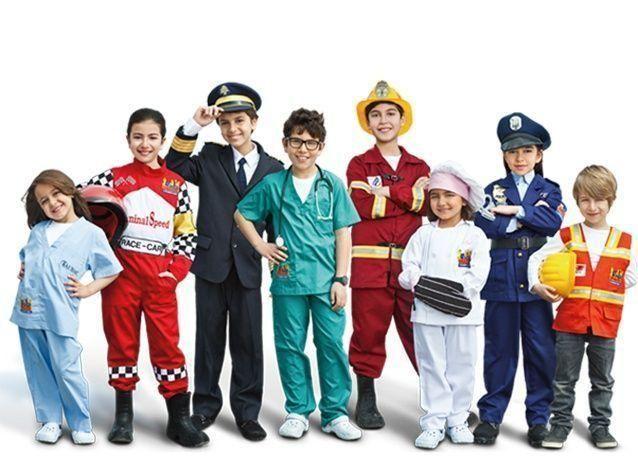 """بالصور: مدينة """"مهنية"""" مصغرة للأطفال بـ""""مول قطر"""" بـ93 مليون ريال"""