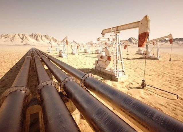 السعودية تبقي إمدادات الخام لآسيا مستقرة في يوليو