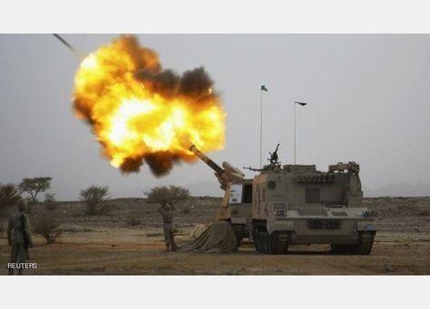 قطر ترسل ألفا من جنودها للقتال في اليمن
