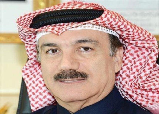 إعفاء مدير عام غرفة قطر من منصبه