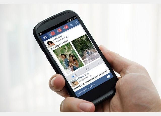 فيسبوك تطلق تطبيقا جديدا على اندرويد للأسواق الناشئة