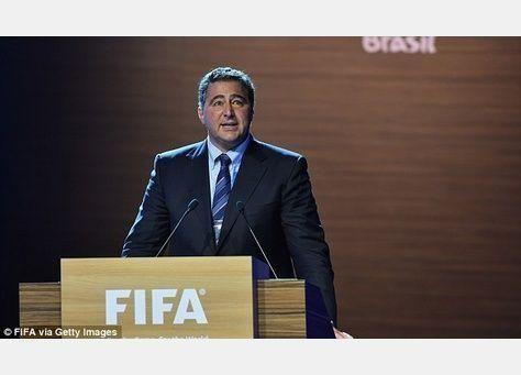 سكالا يشير لإمكانية سحب كأس العالم من قطر وروسيا في حال ثبوت فساد