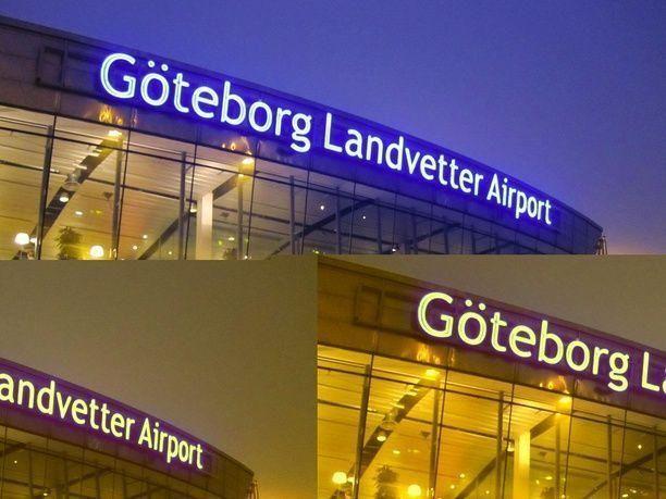 السويد تحبط هجوما إرهابيا في مطار لشاب مرتبط بتنظيم داعش