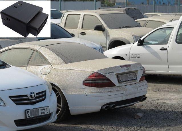 شرطة دبي تستعد لتطبيق الحجز الذكي للسيارات