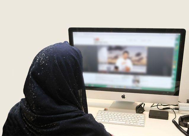 وسائل التواصل الإجتماعي مرآة لتباين المجتمع السعودي