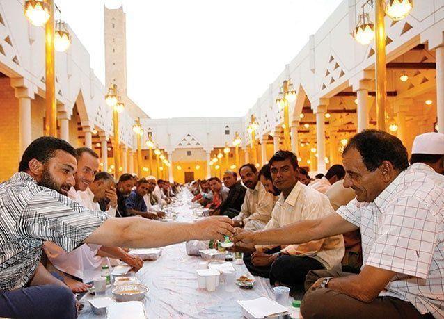 نصائح غذائية قيّمة خلال شهر رمضان المبارك