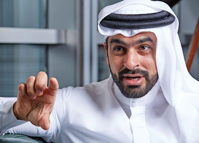 عبد الله القرق: الوفاء للجيل الاول