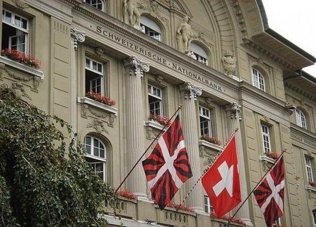 الإماراتيون أودعوا 14 مليار دولار ببنوك سويسرا في 2014