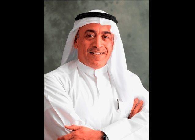 """بن بيات نائبا لرئيس مجلس الإدارة والعضو المنتدب لـ""""دبي القابضة"""""""