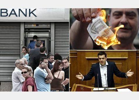 وزير خارجية اليونان: أثينا لن تغادر منطقة اليورو