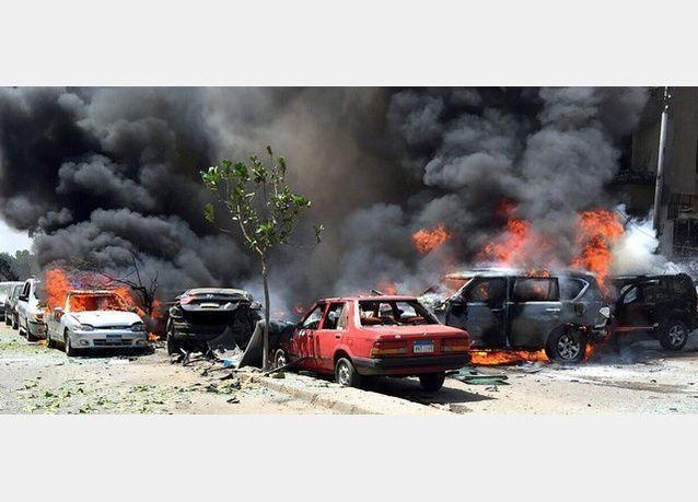 إدانة عالمية واسعة للهجوم الذي أودى بحياة النائب العام المصري بالقاهرة