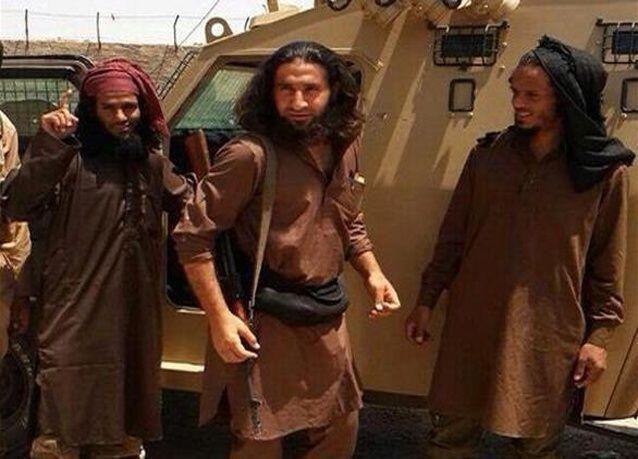 """كشف هوية """"داعشي"""" هدد القصبي بقطع رأسه"""