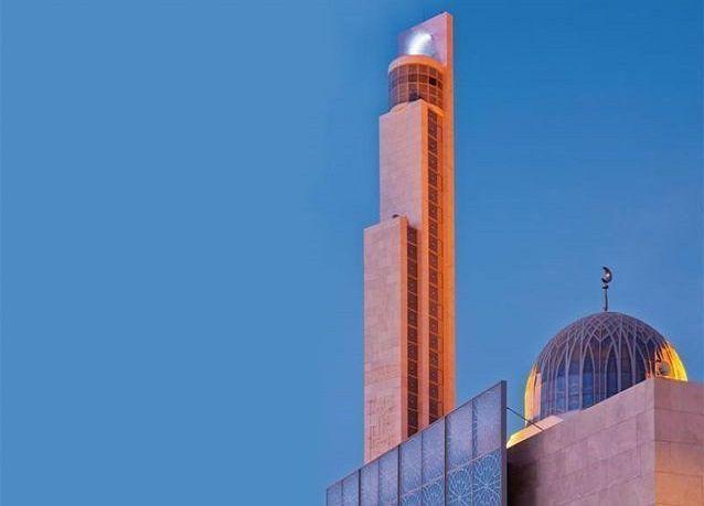 بالصور: تصاميم المساجد الأحدث في العالم