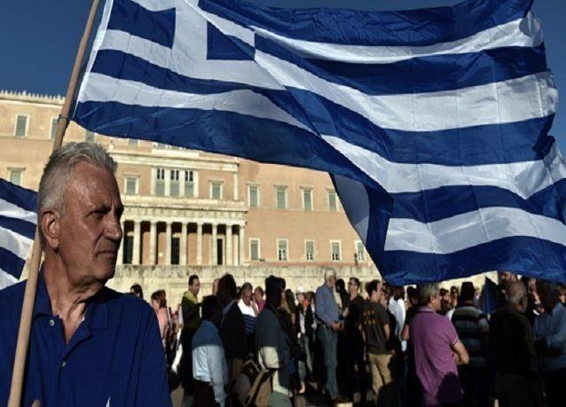 """صناديق خليجية تستعد لـ""""الانقضاض"""" على اليونان"""