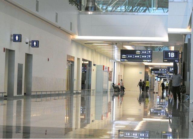 نقاط العبور الحدودية تعيق السياحة في سلطنة عمان