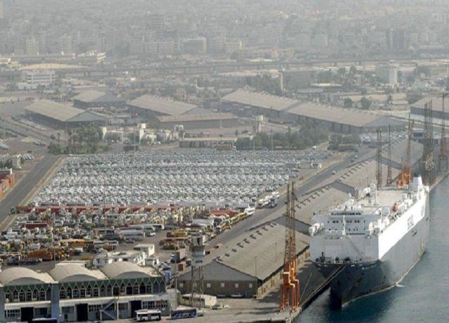 مناولة مليون سيارة بموانئ السعودية في 2014 والدمام الأكثر نموا