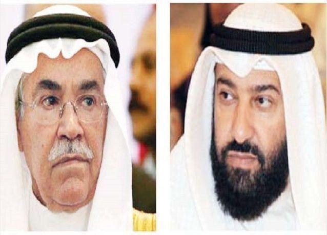 تسريب مراسلة خاصة بين وزيري النفط بالكويت والسعودية