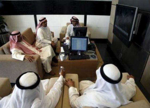 """البورصة السعودية تتعافى في المنطقة الخضراء .. و""""أداء ضعيف"""" لمعظم أسواق المنطقة"""