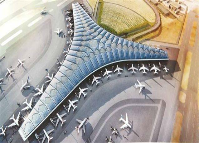 الكويت توقع عقد مبنى مطار جديد بقيمة 1.3 مليار دينار مع ليماك التركية والخرافي ناشيونال