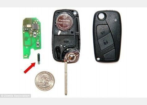 شركات سيارات أخفت عيوبا تسمح بفتح وتشغيل أي سيارة خلال ثوان