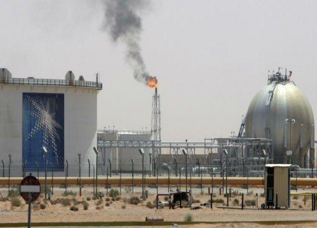 ارتفاع الصادرات النفطية السعودية إلى 430 ألف برميل