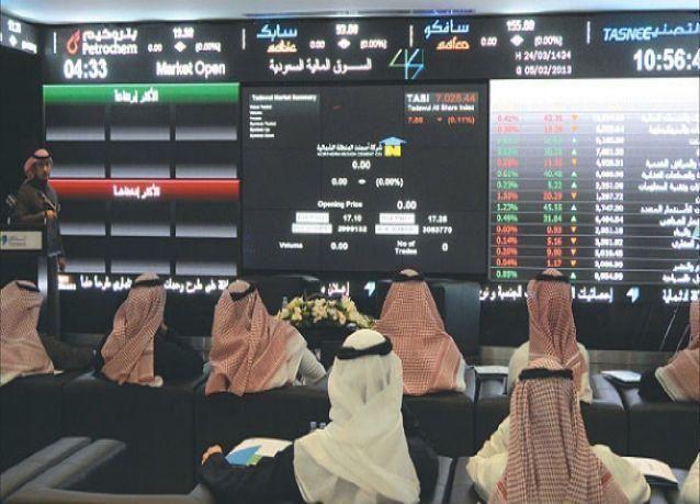 مسؤول سعودي ينفي صحة مبيعات حكومية أسهمها لتوفير السيولة