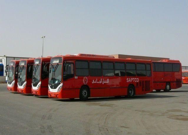 خطة عمل وزارة النقل السعودية لموسم الحج 1436هـ