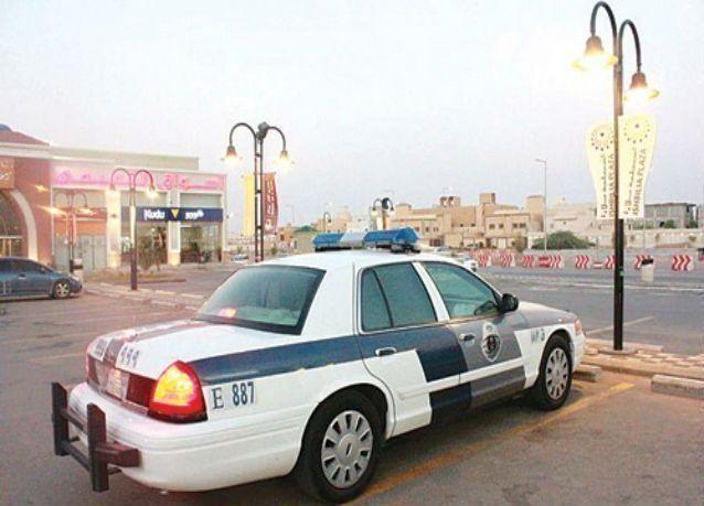 تعرض دورية أمنية لإطلاق نار شمال جدة