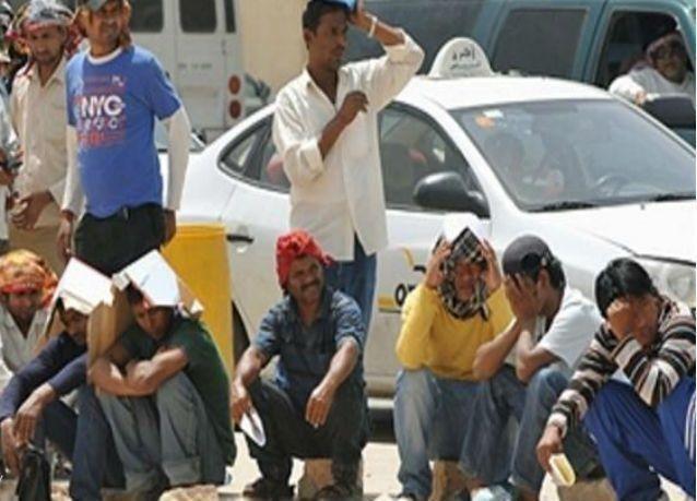 العمل السعودية : البدء بإعادة رسوم الـ 2400 ريال لشركات المقاولات خلال أسبوعين