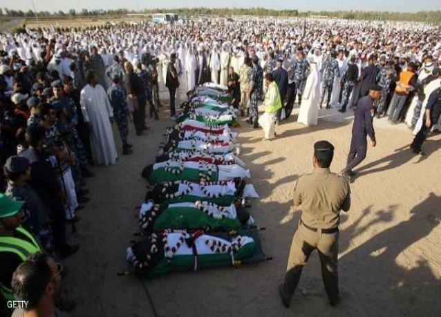 إطلاق سراح سعوديين في قضية تفجير الكويت