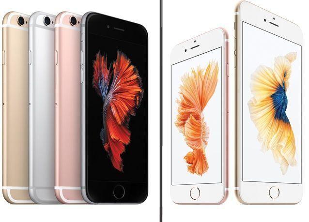 بالصور: ما الذي يخفيه أي فون 6 إس وما الجديد في أي باد برو؟