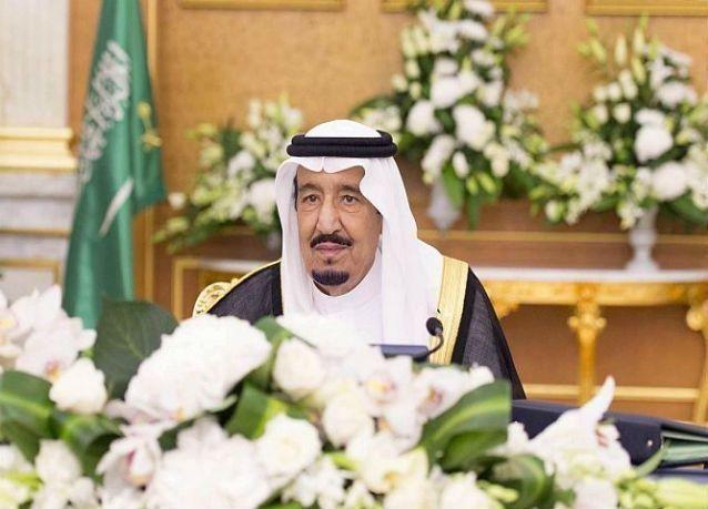 ولي الأمر السعودي يدعو لإقامة صلاة الاستسقاء في جميع أنحاء المملكة