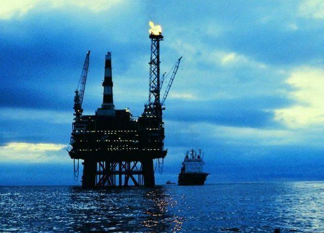 إلغاء 80 مشروع لشركات النفط العالمية هذا العام