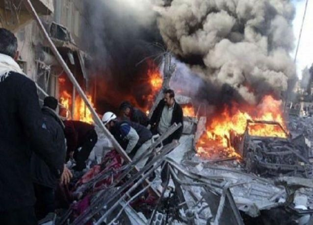 فشل الدول الأكثر ضلوعا في الحرب السورية في مساعدة الضحايا