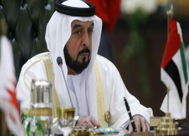 """رئيس دولة الإمارات يصدر قانوني تأسيس """"أبوظبي للأعمال البحرية"""" و""""العمليات البترولية"""""""