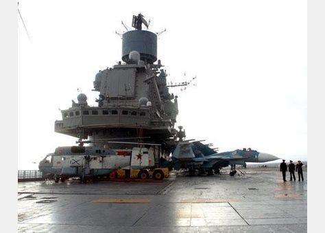 روسيا تنفي مشاركة جنودها على الأرض في الحرب في سوريا والناتو يؤكد