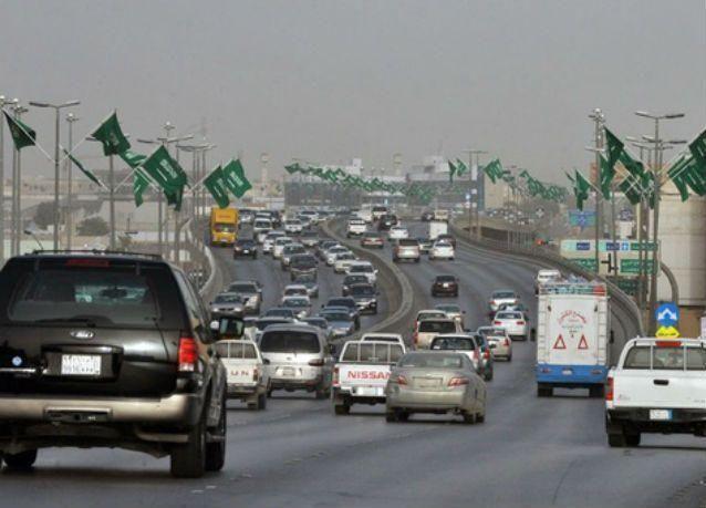 السعودية .. تأمين إلزامي لتأشيرات السائقين