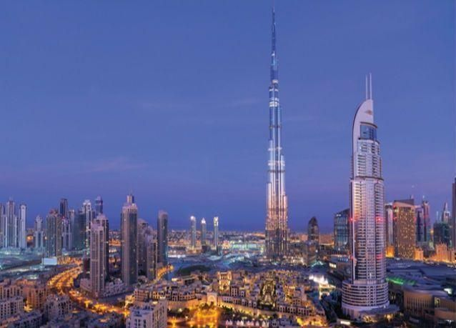 150 مليار درهم تدفقات استثمارية متوقعة في دبي