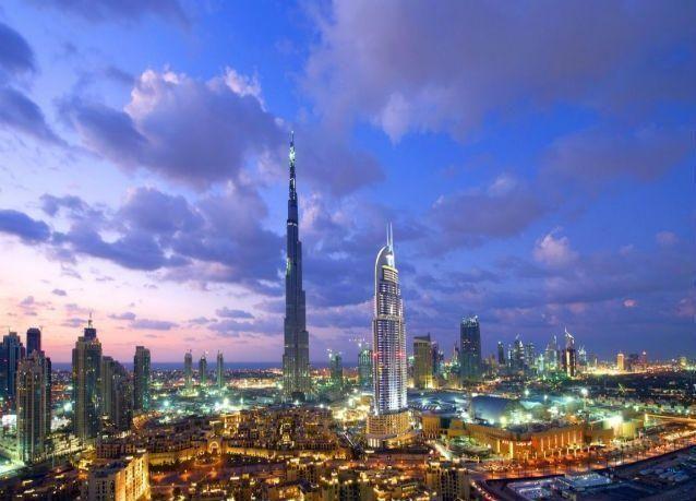 دبي .. ثالث أكبر وجهة سياحية في العالم بحلول 2017