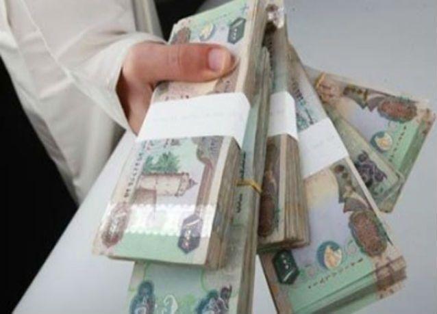 المركزي الإماراتي: النقد المتداول لدى الجمهور يرتفع 1.9 مليار درهم
