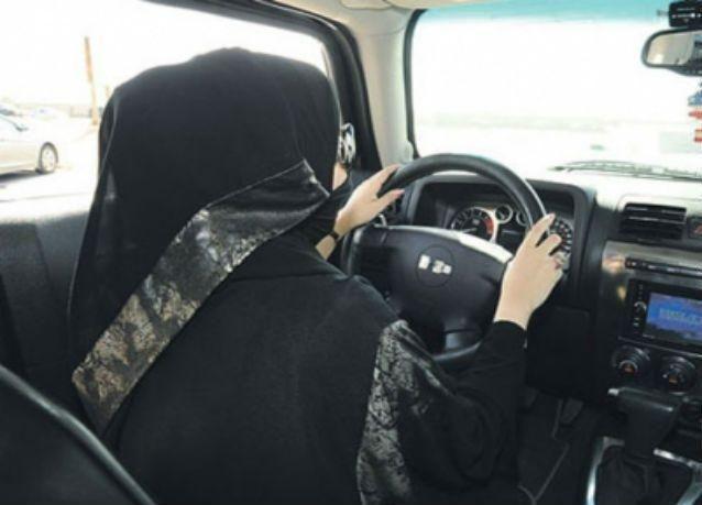 منع المرأة من قيادة السيارة ليس عبثا .. هنا السبب المزعوم