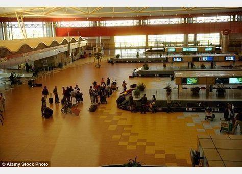 مصر تنشر قوات خاصة في مطار شرم الشيخ