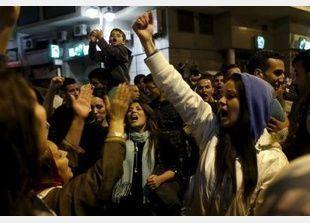 السلطات المغربية توجه اتهامات لأحد عشر شخصا في مقتل بائع سمك