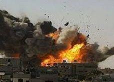 سوريا: قصف أمريكي يودي بحياة 3 جنود سوريين في دير الزور